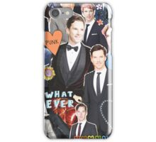 suit up iPhone Case/Skin