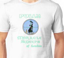Sweeps Pull t dark Unisex T-Shirt