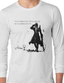 Marvelous Chester Long Sleeve T-Shirt