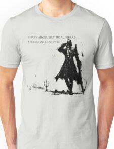 Marvelous Chester Unisex T-Shirt