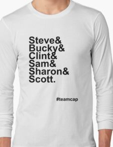 Team Captain T-Shirt