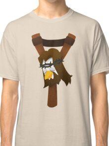 Bird Savior Classic T-Shirt
