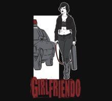 Girlfriendo by HauntedMarsh