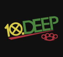 10 Deep by phatshirts