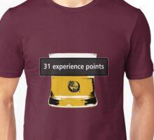 Yakuza - 31 Experience Points Unisex T-Shirt