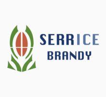 Serrice Ice Brandy Kids Clothes