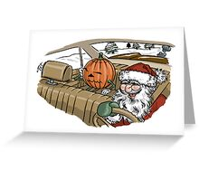 Ten More Months 'Til Halloween... Greeting Card