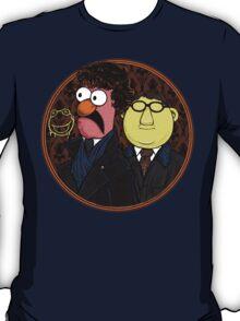 221b Beaker Street T-Shirt