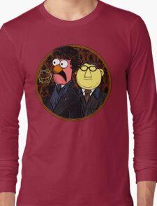 221b Beaker Street Long Sleeve T-Shirt