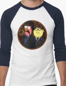 221b Beaker Street Men's Baseball ¾ T-Shirt