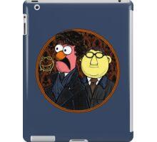 221b Beaker Street iPad Case/Skin