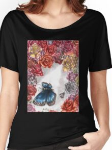 Death of the Beauty Women's Relaxed Fit T-Shirt