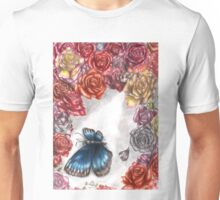 Death of the Beauty Unisex T-Shirt