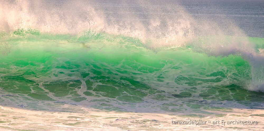 green wave . Comporta by terezadelpilar~ art & architecture