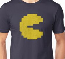 Vintage Look Arcade Classic Eating Legend Unisex T-Shirt