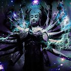 Mother of Compassion by RainbowSerpent