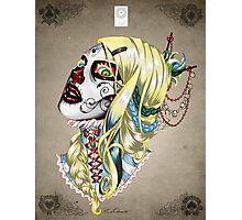 Gazer Heterochromia Photographic Print