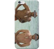 JD & Turk Censored Phone Case iPhone Case/Skin