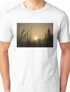Field Beauty Unisex T-Shirt