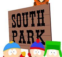 South Park  by Narexon