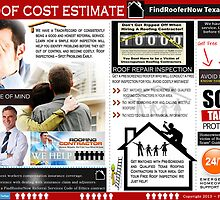 New Roof Cost Estimate by newroofcostesti
