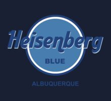 HeisenBergBlues by MetroKab