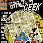 Geek Night: II Revenge Of The Geek by TwistedDredz