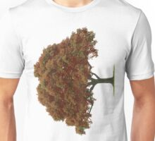 Bloody Tree Unisex T-Shirt