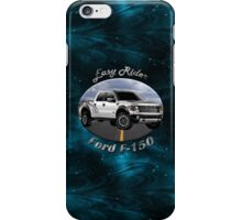 Ford F-150 Truck Easy Rider iPhone Case/Skin