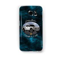 Ford F-150 Truck Easy Rider Samsung Galaxy Case/Skin