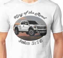 Ford F-150 Truck King Of The Road Unisex T-Shirt