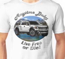 Ford F-150 Truck Anytime Baby Unisex T-Shirt