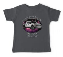 Ford F-150 Truck Heaven Don't Want Me Baby Tee