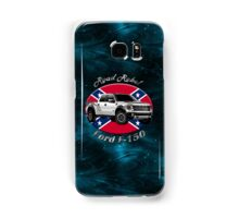 Ford F-150 Truck Road Rebel Samsung Galaxy Case/Skin
