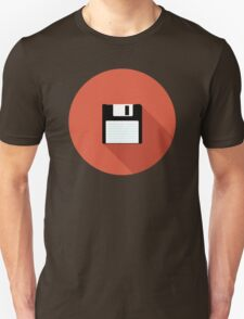 3 and a Half inch disc T-Shirt