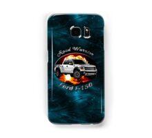 Ford F-150 Truck Road Warrior Samsung Galaxy Case/Skin
