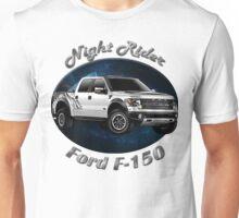 Ford F-150 Truck Night Rider Unisex T-Shirt