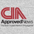 CIA Approved News by LibertyManiacs