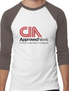 CIA Approved News T-Shirt