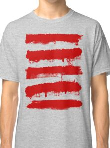 Rebel Stripes Classic T-Shirt