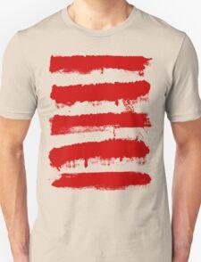 Rebel Stripes T-Shirt