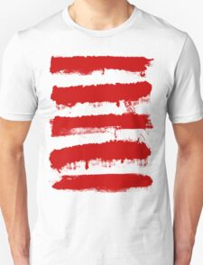 Rebel Stripes T-Shirt