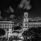 Havana by Night by Erik Brede