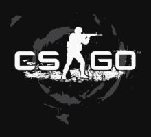 CS:GO T-Shirt 3.0 by AliveWear