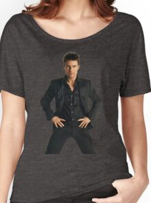 Tom Cruise Women's Relaxed Fit T-Shirt