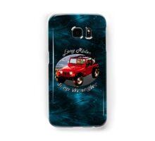 Jeep Wrangler Easy Rider Samsung Galaxy Case/Skin