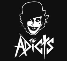 the adicts by MOCKET