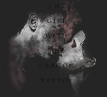 The Girl with the Dragon Tattoo by sammya89
