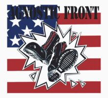 agnostic front by MOCKET