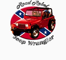 Jeep Wrangler Road Rebel Unisex T-Shirt